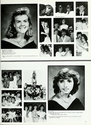 Mount Saint Mary Academy - Chrysalis Yearbook (Kenmore, NY) online yearbook collection, 1987 Edition, Page 21