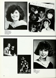 Mount Saint Mary Academy - Chrysalis Yearbook (Kenmore, NY) online yearbook collection, 1987 Edition, Page 44