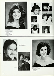 Mount Saint Mary Academy - Chrysalis Yearbook (Kenmore, NY) online yearbook collection, 1987 Edition, Page 52