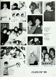 Mount Saint Mary Academy - Chrysalis Yearbook (Kenmore, NY) online yearbook collection, 1987 Edition, Page 59