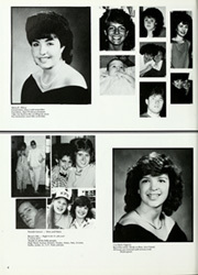Page 8, 1987 Edition, Mount Saint Mary Academy - Chrysalis Yearbook (Kenmore, NY) online yearbook collection