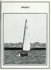 Mount Saint Mary Academy - Chrysalis Yearbook (Kenmore, NY) online yearbook collection, 1987 Edition, Page 83