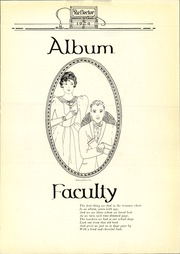 Page 15, 1924 Edition, Galesburg High School - Reflector Yearbook (Galesburg, IL) online yearbook collection