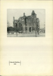 Page 14, 1928 Edition, Galesburg High School - Reflector Yearbook (Galesburg, IL) online yearbook collection