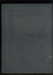 Page 1, 1929 Edition, Galesburg High School - Reflector Yearbook (Galesburg, IL) online yearbook collection