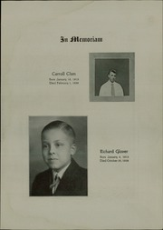 Page 11, 1929 Edition, Galesburg High School - Reflector Yearbook (Galesburg, IL) online yearbook collection