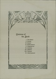Page 12, 1929 Edition, Galesburg High School - Reflector Yearbook (Galesburg, IL) online yearbook collection