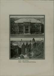 Page 14, 1929 Edition, Galesburg High School - Reflector Yearbook (Galesburg, IL) online yearbook collection