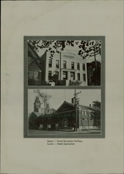 Page 15, 1929 Edition, Galesburg High School - Reflector Yearbook (Galesburg, IL) online yearbook collection