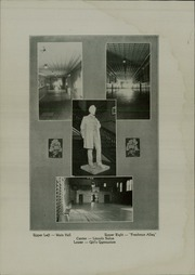 Page 16, 1929 Edition, Galesburg High School - Reflector Yearbook (Galesburg, IL) online yearbook collection