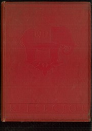 Galesburg High School - Reflector Yearbook (Galesburg, IL) online yearbook collection, 1932 Edition, Page 1