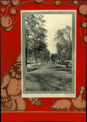 Page 10, 1932 Edition, Galesburg High School - Reflector Yearbook (Galesburg, IL) online yearbook collection