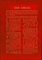 Page 12, 1932 Edition, Galesburg High School - Reflector Yearbook (Galesburg, IL) online yearbook collection