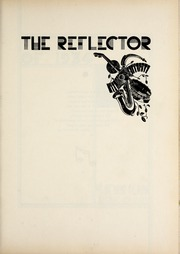 Page 5, 1934 Edition, Galesburg High School - Reflector Yearbook (Galesburg, IL) online yearbook collection