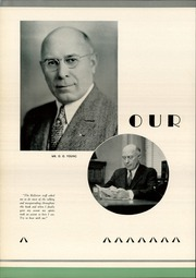 Page 12, 1937 Edition, Galesburg High School - Reflector Yearbook (Galesburg, IL) online yearbook collection