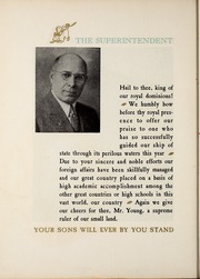 Page 14, 1938 Edition, Galesburg High School - Reflector Yearbook (Galesburg, IL) online yearbook collection