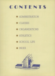 Page 10, 1942 Edition, Galesburg High School - Reflector Yearbook (Galesburg, IL) online yearbook collection