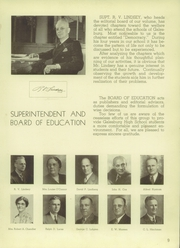 Page 13, 1942 Edition, Galesburg High School - Reflector Yearbook (Galesburg, IL) online yearbook collection