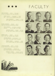Page 15, 1942 Edition, Galesburg High School - Reflector Yearbook (Galesburg, IL) online yearbook collection