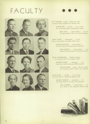 Page 16, 1942 Edition, Galesburg High School - Reflector Yearbook (Galesburg, IL) online yearbook collection