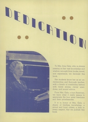 Page 8, 1942 Edition, Galesburg High School - Reflector Yearbook (Galesburg, IL) online yearbook collection