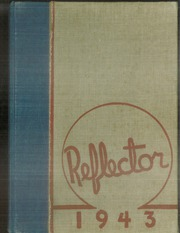 Galesburg High School - Reflector Yearbook (Galesburg, IL) online yearbook collection, 1943 Edition, Page 1