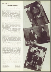 Page 17, 1944 Edition, Galesburg High School - Reflector Yearbook (Galesburg, IL) online yearbook collection