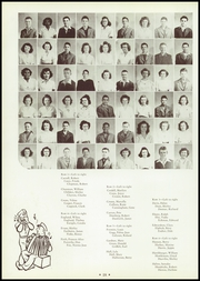 Page 22, 1944 Edition, Galesburg High School - Reflector Yearbook (Galesburg, IL) online yearbook collection