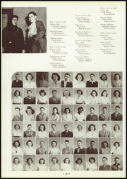 Page 24, 1944 Edition, Galesburg High School - Reflector Yearbook (Galesburg, IL) online yearbook collection