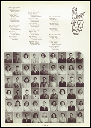 Page 25, 1944 Edition, Galesburg High School - Reflector Yearbook (Galesburg, IL) online yearbook collection