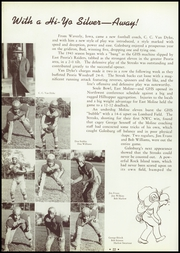 Page 26, 1944 Edition, Galesburg High School - Reflector Yearbook (Galesburg, IL) online yearbook collection