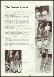 Page 30, 1944 Edition, Galesburg High School - Reflector Yearbook (Galesburg, IL) online yearbook collection