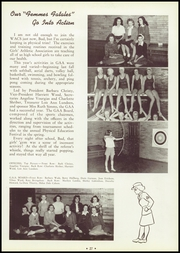 Page 31, 1944 Edition, Galesburg High School - Reflector Yearbook (Galesburg, IL) online yearbook collection