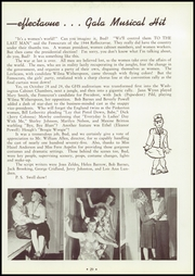 Page 33, 1944 Edition, Galesburg High School - Reflector Yearbook (Galesburg, IL) online yearbook collection