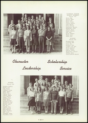 Page 93, 1944 Edition, Galesburg High School - Reflector Yearbook (Galesburg, IL) online yearbook collection