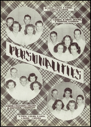 Page 95, 1944 Edition, Galesburg High School - Reflector Yearbook (Galesburg, IL) online yearbook collection