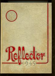 Galesburg High School - Reflector Yearbook (Galesburg, IL) online yearbook collection, 1945 Edition, Page 1