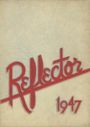 Galesburg High School - Reflector Yearbook (Galesburg, IL) online yearbook collection, 1947 Edition, Page 1