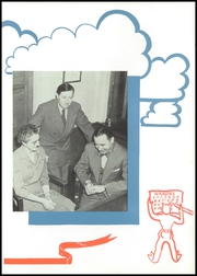 Page 13, 1947 Edition, Galesburg High School - Reflector Yearbook (Galesburg, IL) online yearbook collection