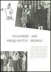 Page 17, 1947 Edition, Galesburg High School - Reflector Yearbook (Galesburg, IL) online yearbook collection