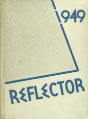 Page 1, 1949 Edition, Galesburg High School - Reflector Yearbook (Galesburg, IL) online yearbook collection