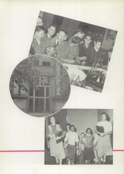 Page 11, 1949 Edition, Galesburg High School - Reflector Yearbook (Galesburg, IL) online yearbook collection