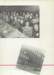 Page 9, 1949 Edition, Galesburg High School - Reflector Yearbook (Galesburg, IL) online yearbook collection