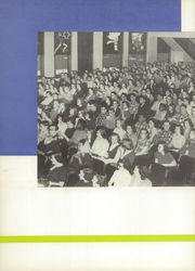 Page 12, 1951 Edition, Galesburg High School - Reflector Yearbook (Galesburg, IL) online yearbook collection