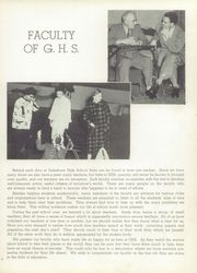 Page 17, 1951 Edition, Galesburg High School - Reflector Yearbook (Galesburg, IL) online yearbook collection