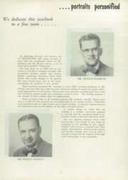 Page 11, 1954 Edition, Galesburg High School - Reflector Yearbook (Galesburg, IL) online yearbook collection