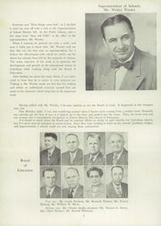 Page 14, 1954 Edition, Galesburg High School - Reflector Yearbook (Galesburg, IL) online yearbook collection