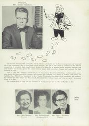 Page 15, 1954 Edition, Galesburg High School - Reflector Yearbook (Galesburg, IL) online yearbook collection