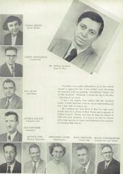 Page 17, 1954 Edition, Galesburg High School - Reflector Yearbook (Galesburg, IL) online yearbook collection