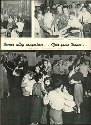 Page 11, 1955 Edition, Galesburg High School - Reflector Yearbook (Galesburg, IL) online yearbook collection